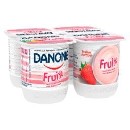 Fruix aux Fruits Mixés Fraise