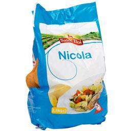 Pomme de terre Nicola