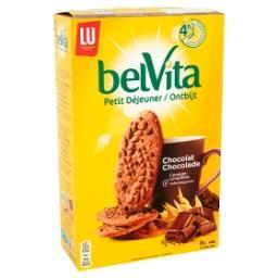 BelVita Petit Déjeuner Chocolat