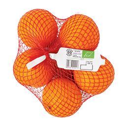 BIO Oranges à jus