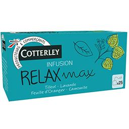 Infusion Relax-Max