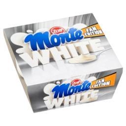 White Fan Edition