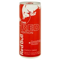 Red Edition Energy Drink 250ml