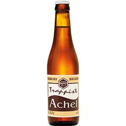 Bière trappiste blonde