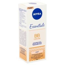Essentials BB Cream Soin de Jour SPF20 Light