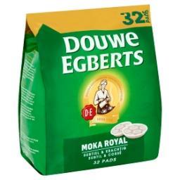 Moka Royal Subtil & Corsé 32 Pads