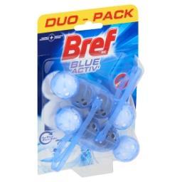 WC Blue Activ Hygiene Duopack