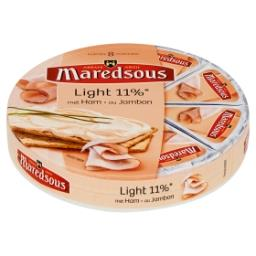 Light 11% au Jambon