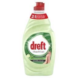 Clean & Care Liquide Vaisselle Aloe Vera