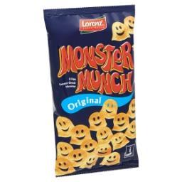 Monster munch - original - biscuits salés à la pomme...