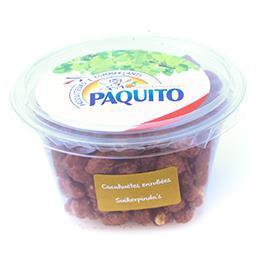 Cacahuètes enrobées