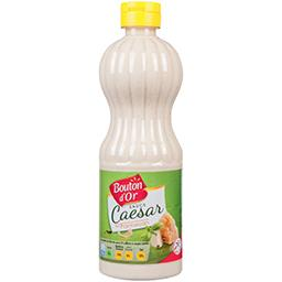 Sauce crudité Caesar