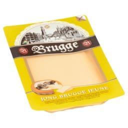 Bruges - jeune - 50% MG - fromage belge à pâte dure