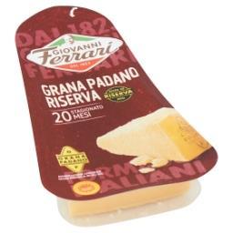 Grana Padano Riserva