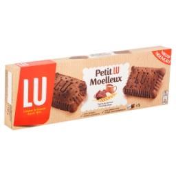 Petit Moelleux Pépites de Chocolat