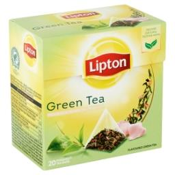 Green tea indonesian sencha