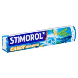 Candy Sensations Peppermint Citrus Flavour Sugar Fre...