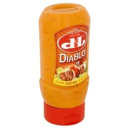 Sauce diablo