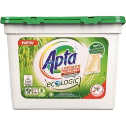 Produit lessive concentré - liquidosé - écologic - 1...