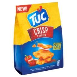 Crisp Paprika