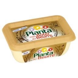 Mélange au beurre doux - margarine