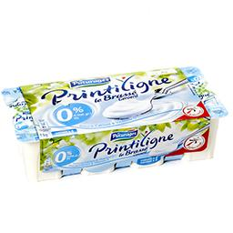 Printiligne - spécialité laitière brassée - nature -...