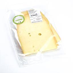 Fermier jeune - fromage fermier au lait de vache cru...