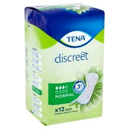 Lady Discreet Normal Serviettes