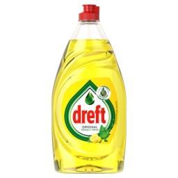 Citron Liquide Vaisselle