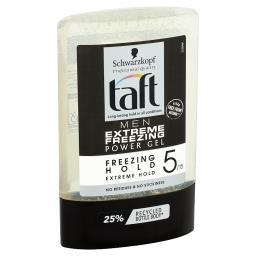 Taft - extreme freezing - 0% alcohol - 5