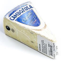 Cambozola classic - fromage à pâte molle persillée -...