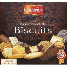 Petits fours aux 3 chocolats belges