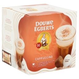 Cappuccino 14 Capsules