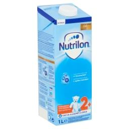 Pronutra Lait de Croissance 2+ dès 2 Ans
