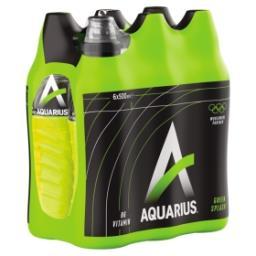 Green Splash 6 x 500 ml