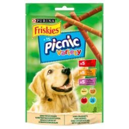 Friskies picnic variety au boeuf