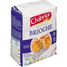 Farine à pain brioche