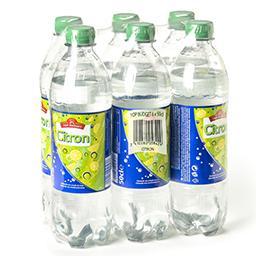 Citron - limonade aux extraits de fruits