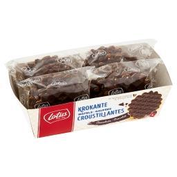 Gaufres croustillantes au chocolat belge - 4x4 pièce...