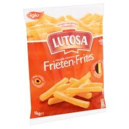 Frites coupe classique