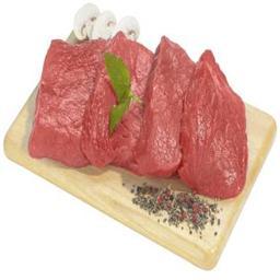 Steak maître d'hôtel de bœuf