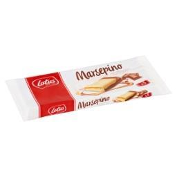 Marsepino - pâtisserie fourrée au moka - 5 pièces