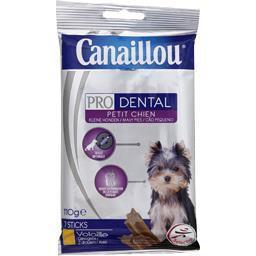 Sticks Pro Dental volaille pour petit chien