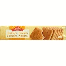 Biscuits goûters
