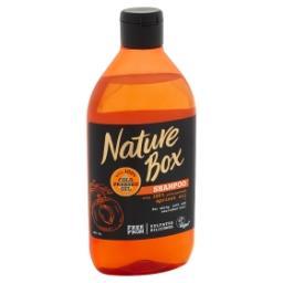 Abricot Shampoo