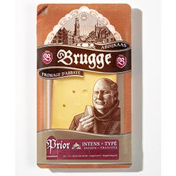Prior - fromage d'abbaye en tranches