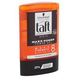 Maxx Power Level 8 Power Gel Tottle