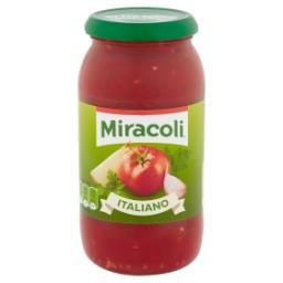 Italiano Sauce pour Pâtes