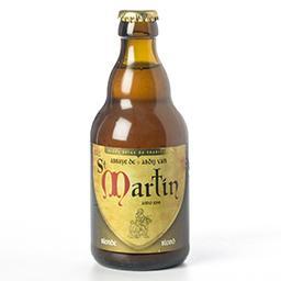 Bière belge blonde de haute fermentation