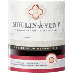 Moulin-à-vent, vin rouge